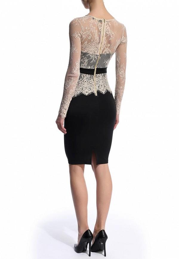 Платье-миди Ad Lib (Ад Либ) GCD 1657: изображение 3