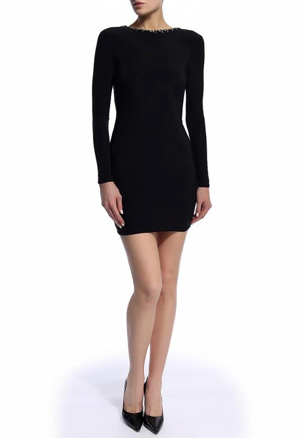 Платье-мини Ad Lib (Ад Либ) GCD 1644: изображение 3