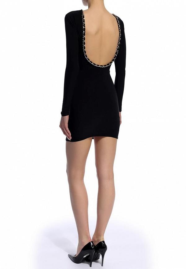 Платье-мини Ad Lib (Ад Либ) GCD 1644: изображение 4