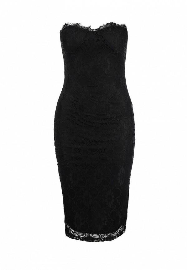 Платье-миди Ad Lib (Ад Либ) GCD 1527L: изображение 1