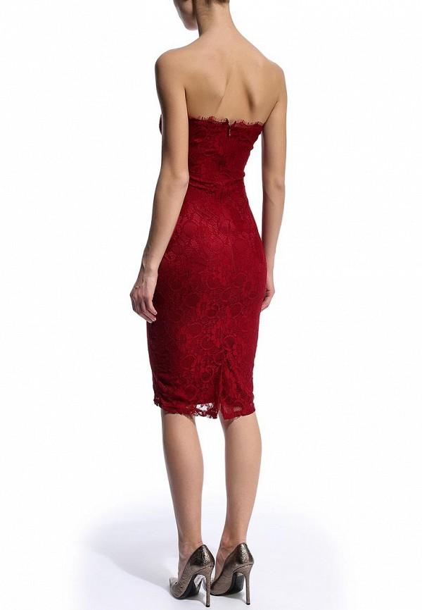 Платье-миди Ad Lib (Ад Либ) GCD 1527L: изображение 4