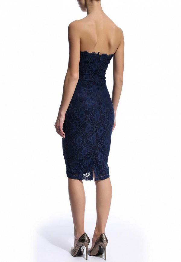 Платье-миди Ad Lib (Ад Либ) GCD 1527L: изображение 3