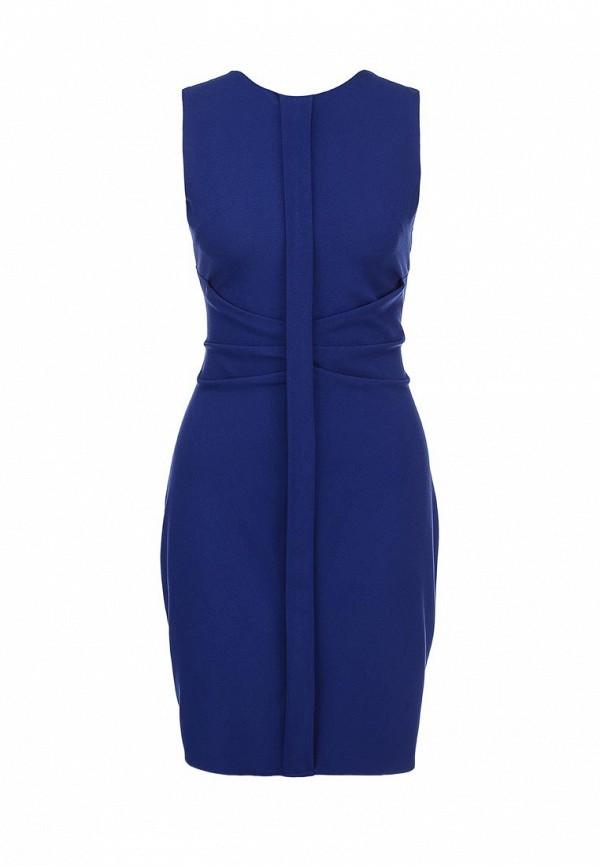 Платье-миди Ad Lib (Ад Либ) GCD 1655: изображение 1