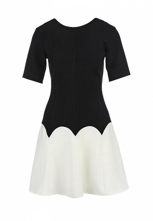 Платье-миди Ad Lib (Ад Либ) GCD 1671: изображение 1