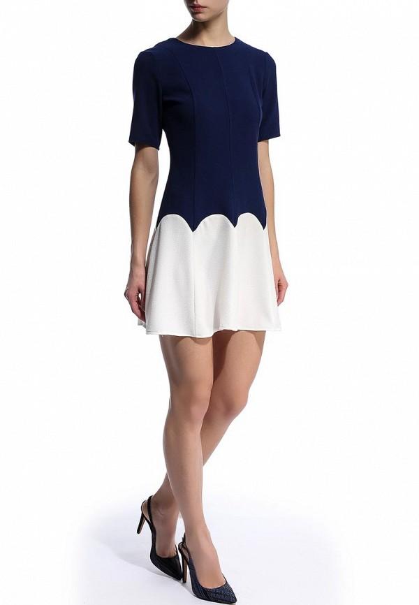 Платье-миди Ad Lib (Ад Либ) GCD 1671: изображение 3