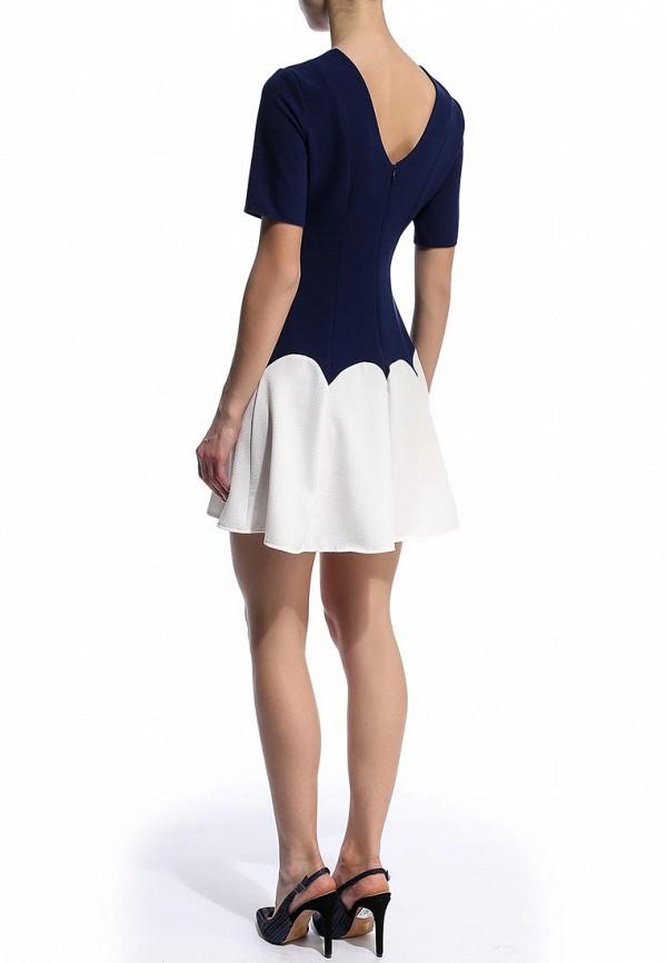 Платье-миди Ad Lib (Ад Либ) GCD 1671: изображение 4