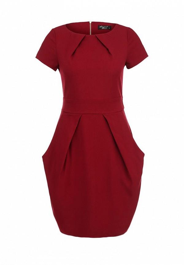 Платье-миди Ad Lib (Ад Либ) AP 0621: изображение 1