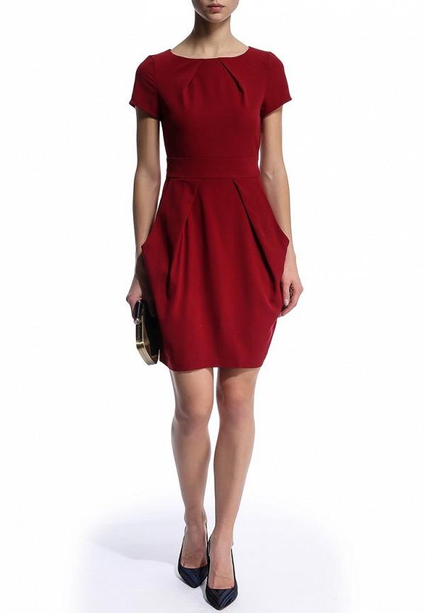Платье-миди Ad Lib (Ад Либ) AP 0621: изображение 3