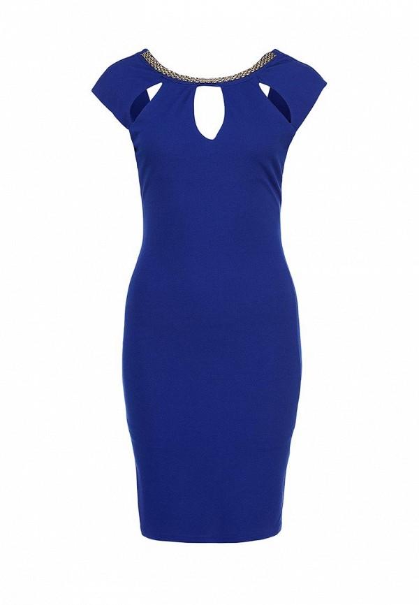 Платье-миди Ad Lib (Ад Либ) GCD 1438: изображение 1