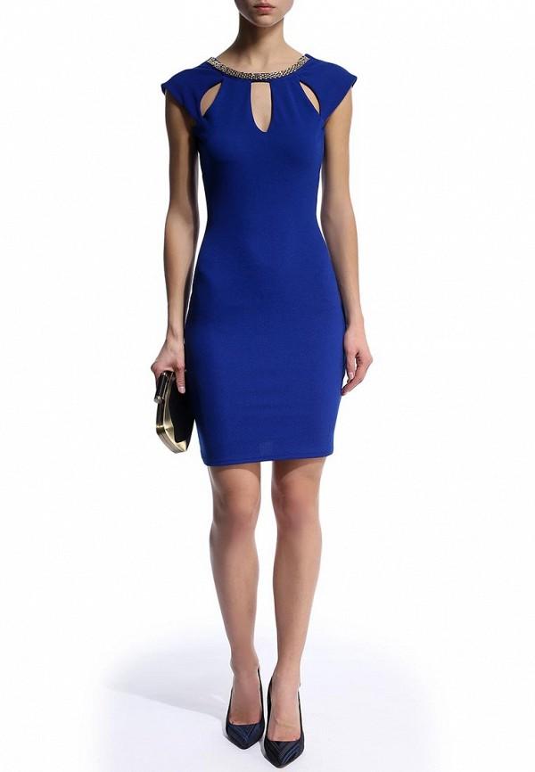 Платье-миди Ad Lib (Ад Либ) GCD 1438: изображение 3