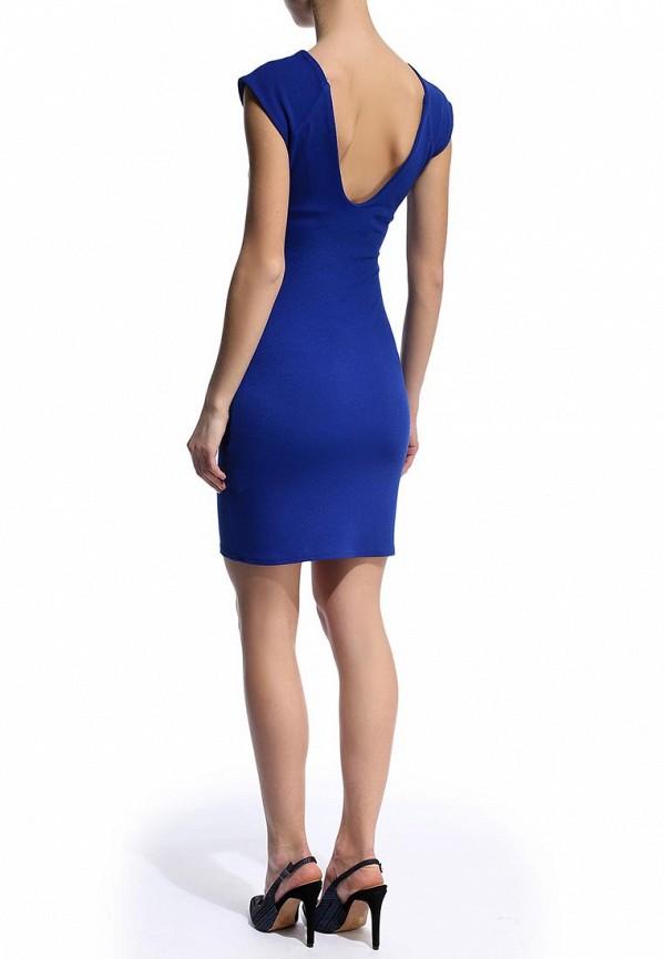 Платье-миди Ad Lib (Ад Либ) GCD 1438: изображение 4