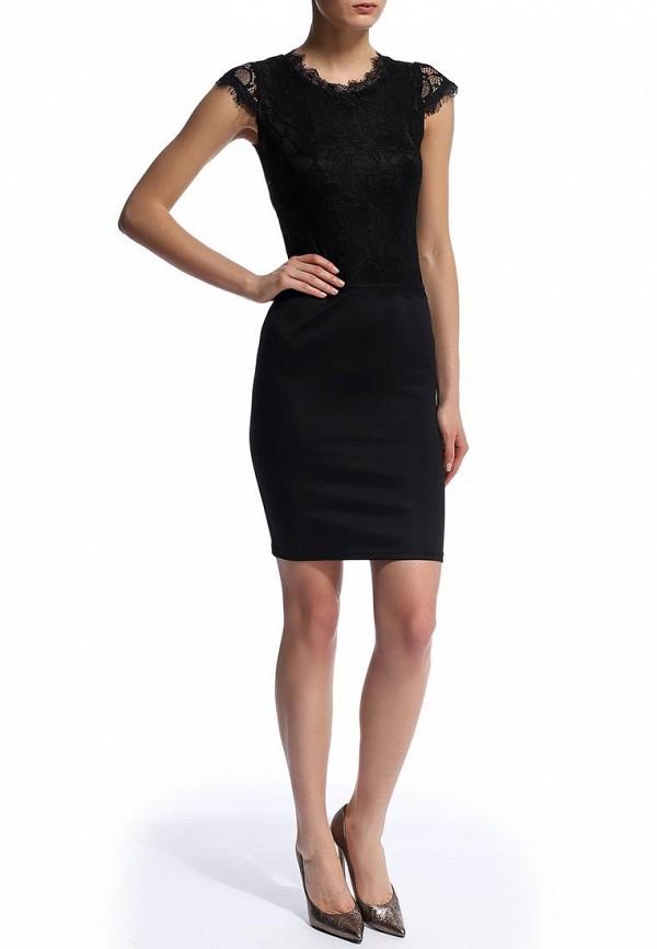 Платье-миди Ad Lib (Ад Либ) AP0623: изображение 7