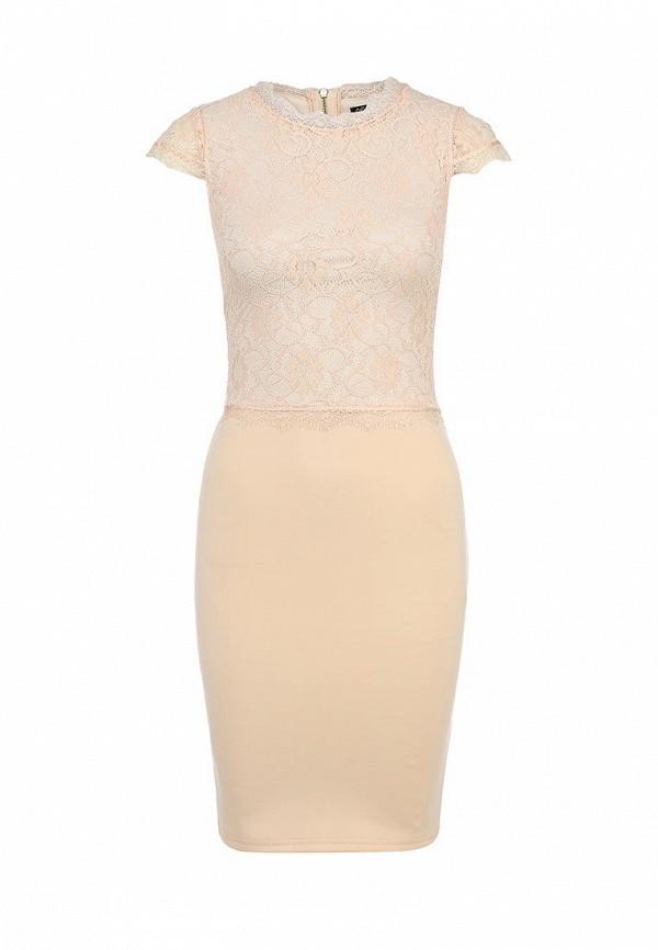 Платье-миди Ad Lib (Ад Либ) AP0623: изображение 1
