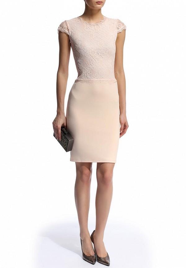 Платье-миди Ad Lib (Ад Либ) AP0623: изображение 4