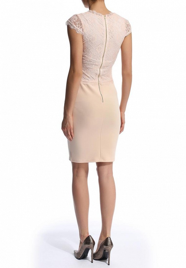 Платье-миди Ad Lib (Ад Либ) AP0623: изображение 5