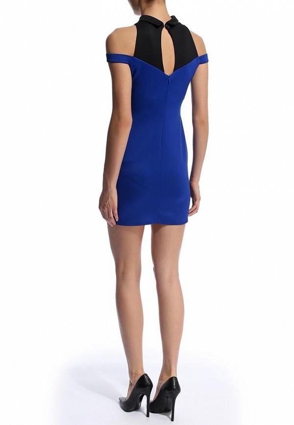 Платье-мини Ad Lib (Ад Либ) GCB 1667: изображение 5