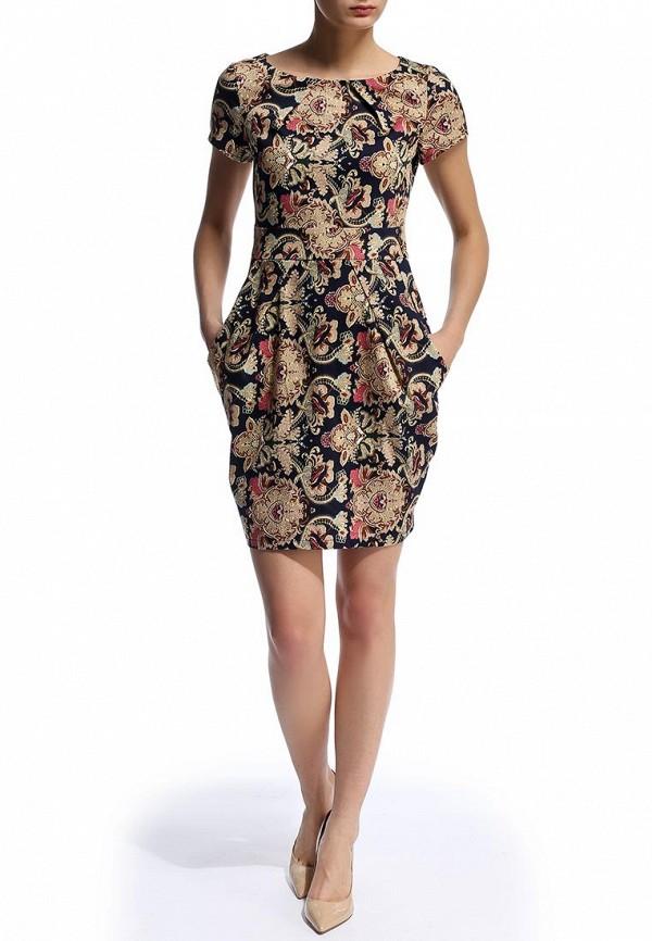 Платье-миди Ad Lib (Ад Либ) GCD0621: изображение 4
