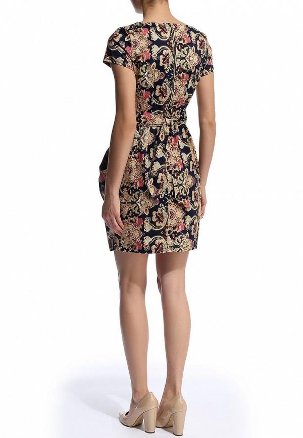 Платье-миди Ad Lib (Ад Либ) GCD0621: изображение 5