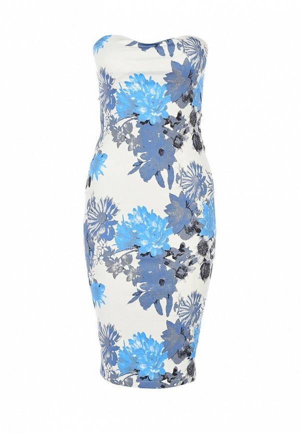 Платье-миди Ad Lib (Ад Либ) GCD 1527: изображение 1