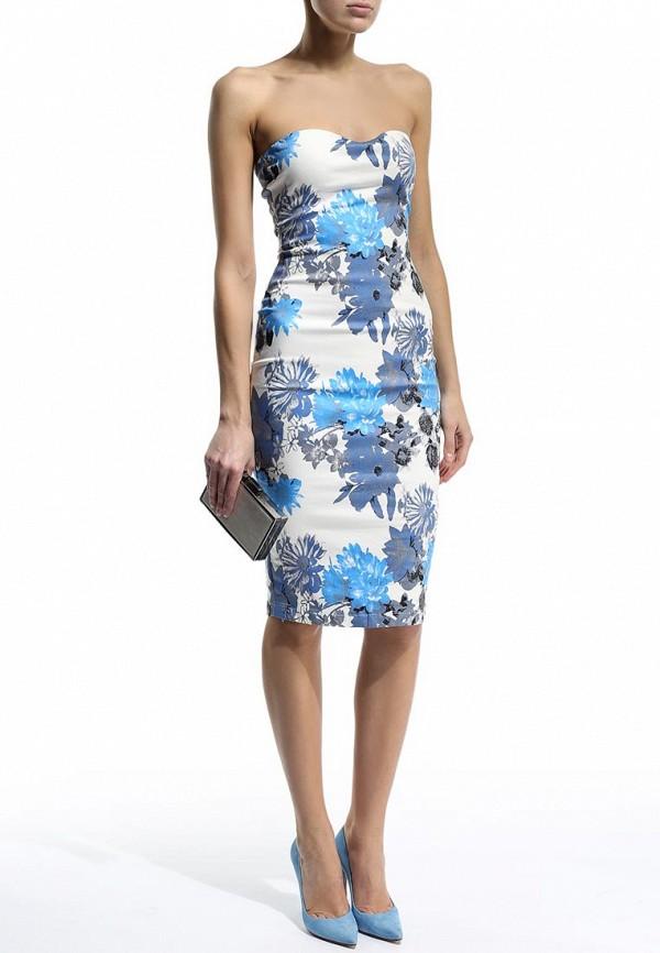 Платье-миди Ad Lib (Ад Либ) GCD 1527: изображение 3