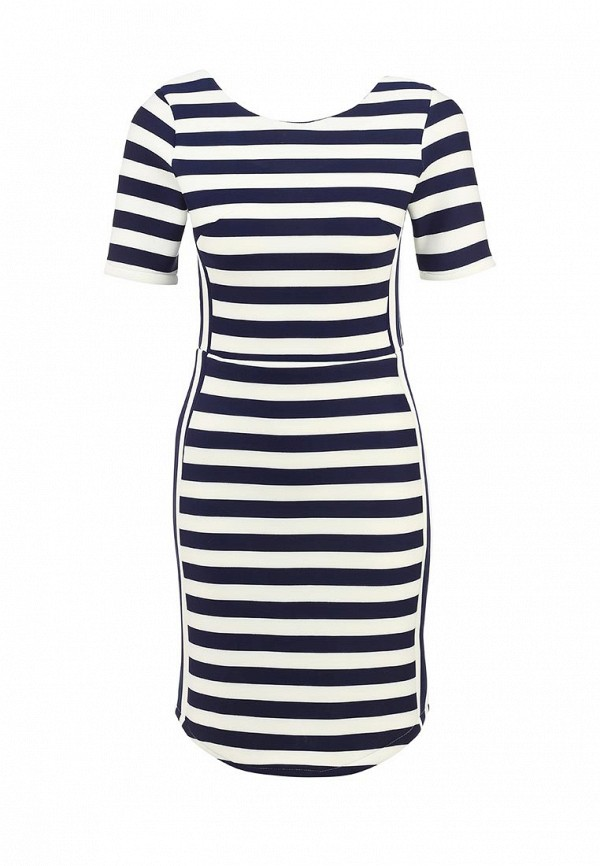 Платье-миди Ad Lib (Ад Либ) GCD 1656: изображение 1