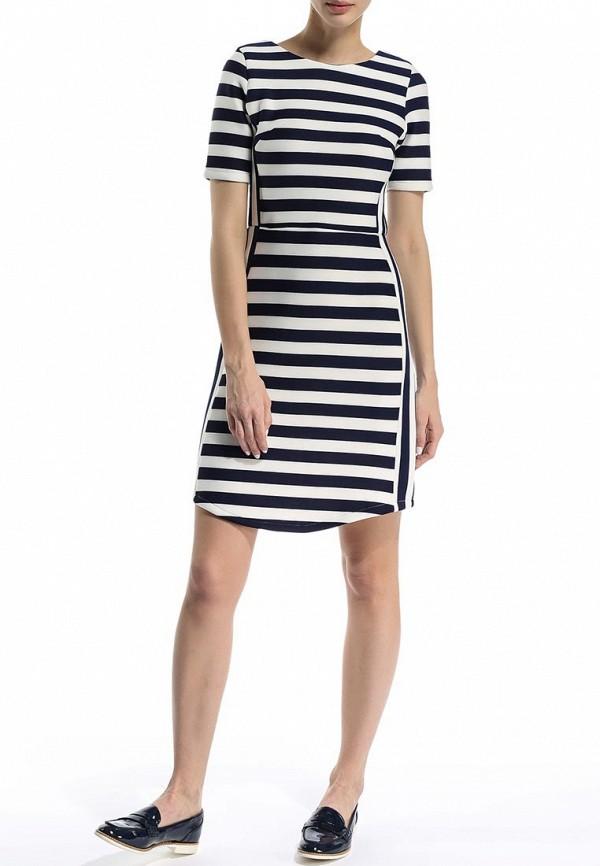 Платье-миди Ad Lib (Ад Либ) GCD 1656: изображение 3