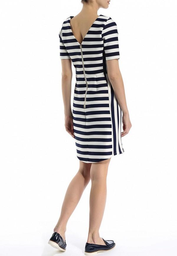 Платье-миди Ad Lib (Ад Либ) GCD 1656: изображение 4