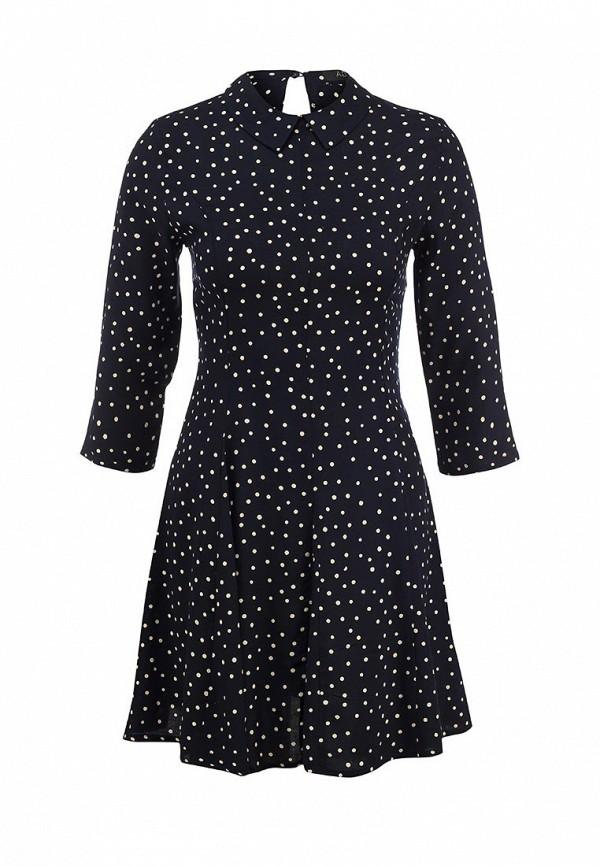 Платье-мини Ad Lib (Ад Либ) GCD 1702: изображение 1