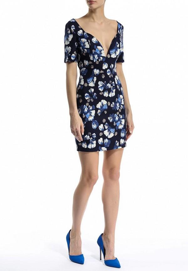 Платье-мини Ad Lib (Ад Либ) GCD 0635: изображение 3