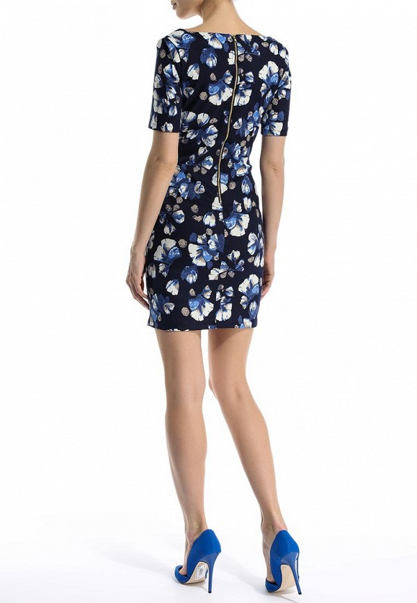 Платье-мини Ad Lib (Ад Либ) GCD 0635: изображение 4