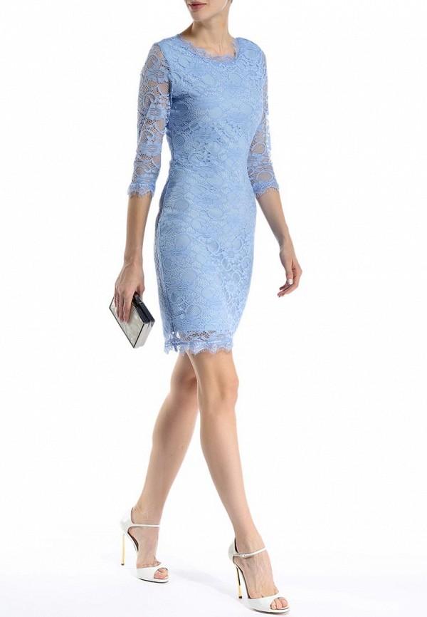 Платье-мини Ad Lib (Ад Либ) GCD 1646: изображение 3