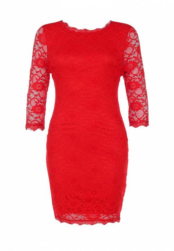 Платье-миди Ad Lib (Ад Либ) GCD 1646: изображение 1