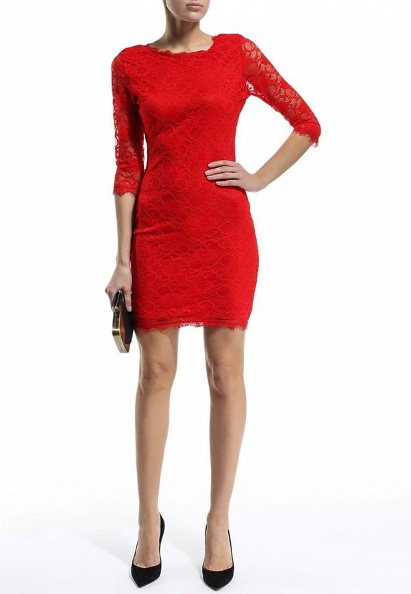 Платье-миди Ad Lib (Ад Либ) GCD 1646: изображение 3