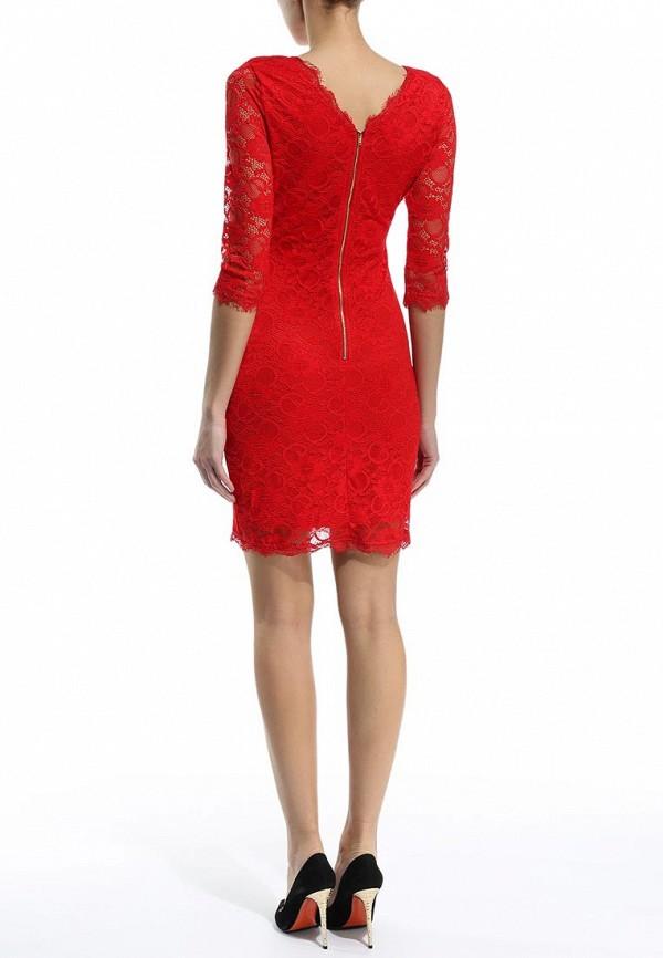 Платье-миди Ad Lib (Ад Либ) GCD 1646: изображение 4
