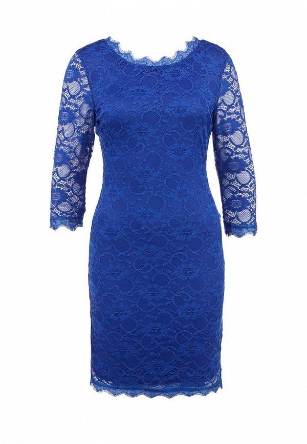 Платье-мини Ad Lib (Ад Либ) GCD 1646: изображение 8