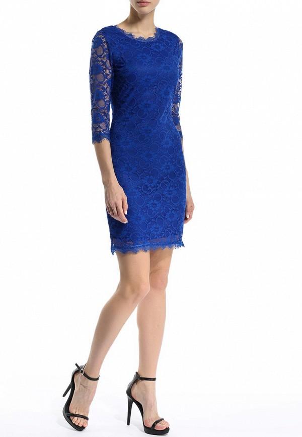 Платье-мини Ad Lib (Ад Либ) GCD 1646: изображение 9
