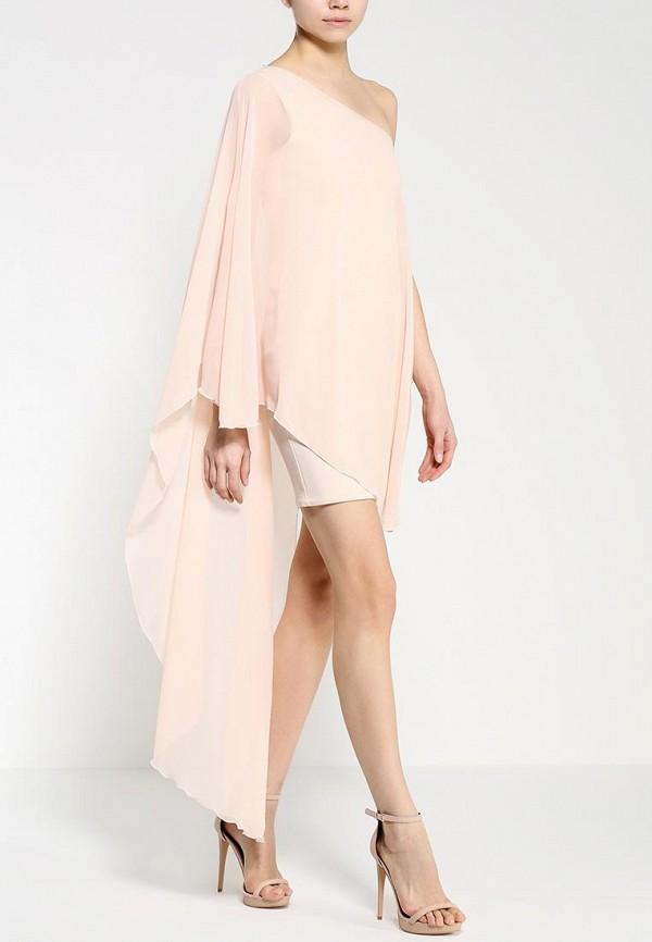Платье-мини Ad Lib (Ад Либ) GCD 1538: изображение 3