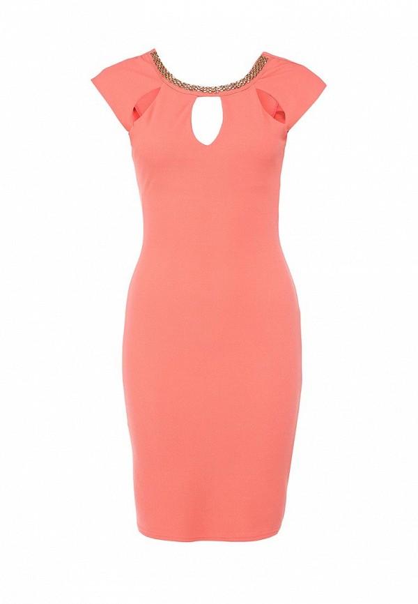 Платье-мини Ad Lib (Ад Либ) GCD 1438: изображение 1