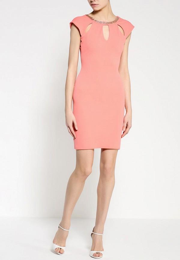 Платье-мини Ad Lib (Ад Либ) GCD 1438: изображение 3