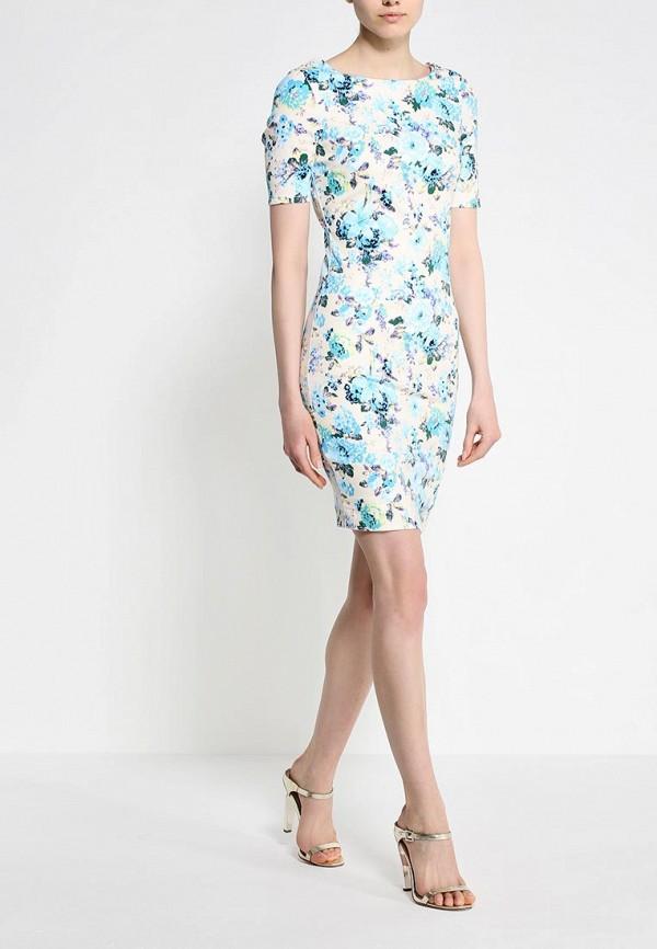 Платье-миди Ad Lib (Ад Либ) GCD 1436: изображение 3