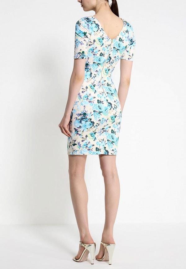Платье-миди Ad Lib (Ад Либ) GCD 1436: изображение 4
