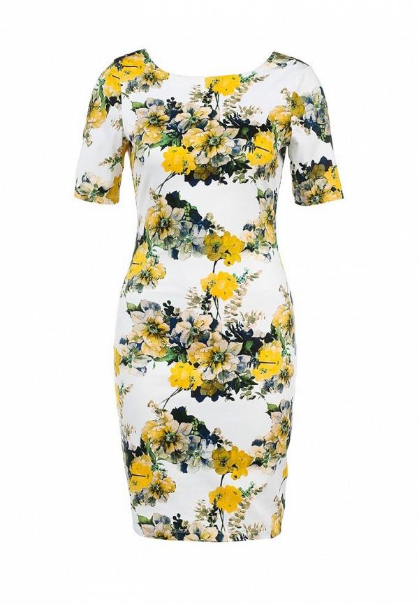 Платье-миди Ad Lib (Ад Либ) GCD 1436: изображение 1