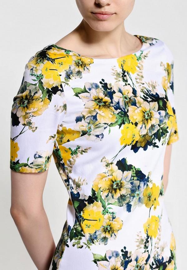 Платье-миди Ad Lib (Ад Либ) GCD 1436: изображение 2