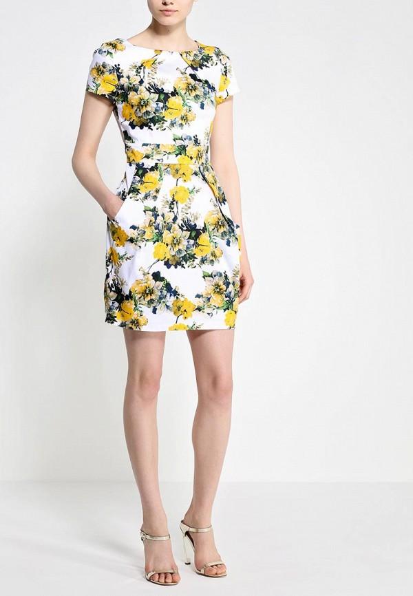 Платье-мини Ad Lib (Ад Либ) GCD 8057: изображение 3