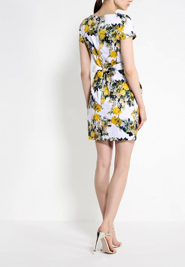 Платье-мини Ad Lib (Ад Либ) GCD 8057: изображение 4