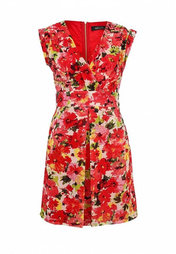 Платье-мини Ad Lib (Ад Либ) GCD1510: изображение 1