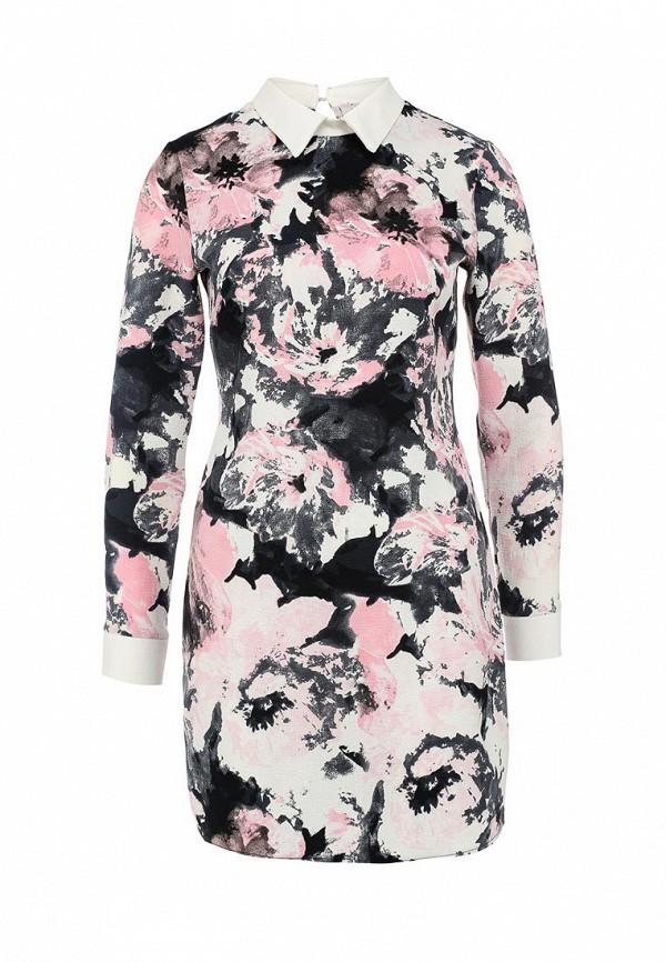 Платье-мини Ad Lib (Ад Либ) GCD 1709: изображение 1