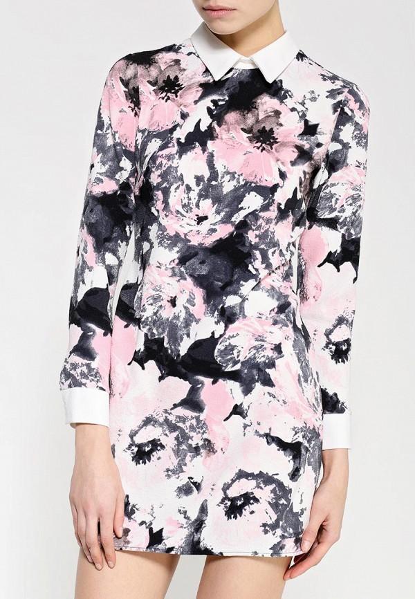 Платье-мини Ad Lib (Ад Либ) GCD 1709: изображение 2