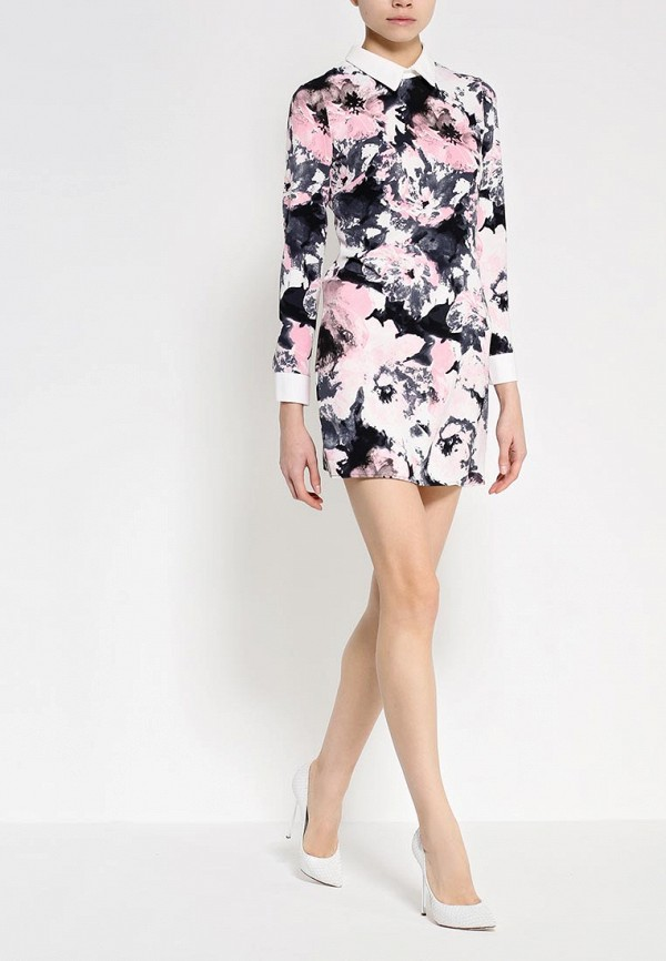 Платье-мини Ad Lib (Ад Либ) GCD 1709: изображение 3