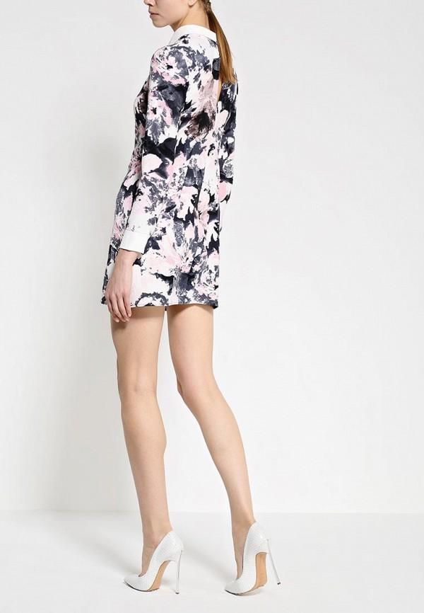 Платье-мини Ad Lib (Ад Либ) GCD 1709: изображение 4